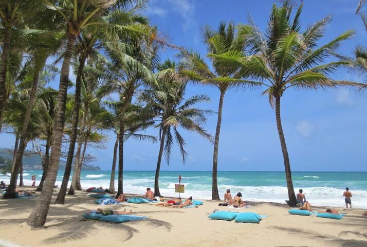 Stunning Surin Beach Villas - Thalang - Villa