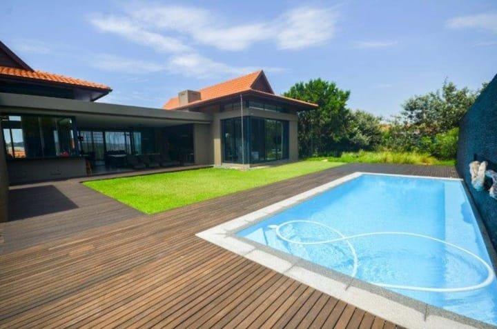 Zimbali Palms: the perfect luxury getaway