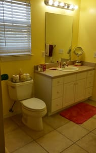 SUNNY AND COMFORTABLE CR - Key West - Townhouse