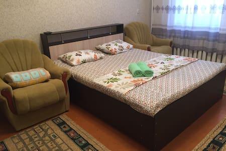 Уютная и просторная квартира в городе Бишкек