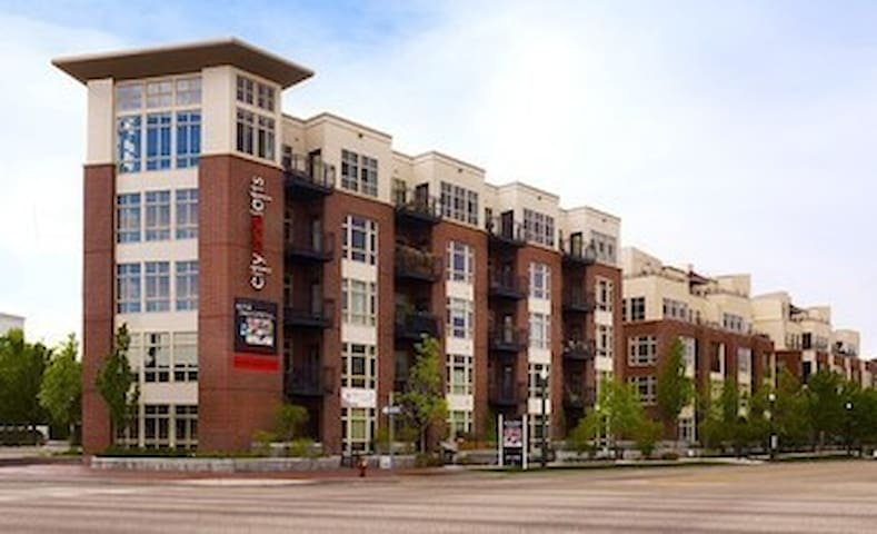 Downtown Boise Condo - Perfect Location!