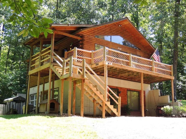 Fern Hill - charming getaway and complete package!