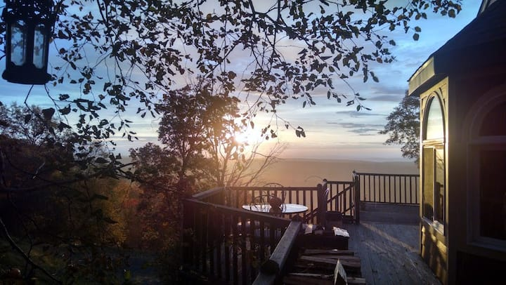 High Point Mountain House ...the Ultimate Getaway!