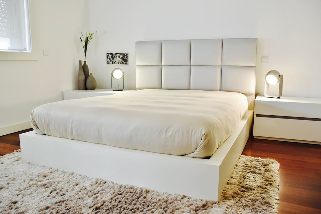 Doble Bedroom