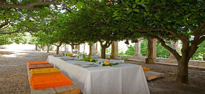 Authentic beautiful Finca for a relaxing holiday