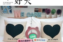 Hot Sale-Near Taipei Main Station/MRT/HSR 2-3ppl