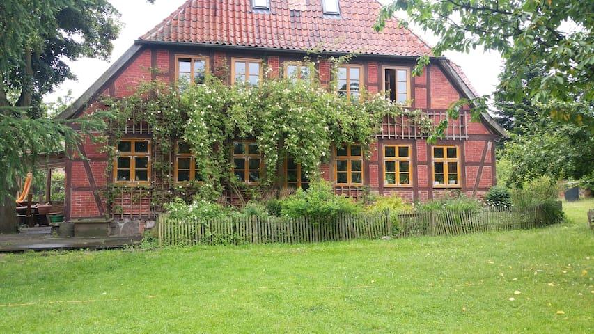 Varishof, Gästezimmer Lena - Boitze
