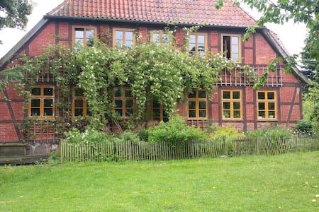 Varishof, Gästezimmer Lena - Boitze - Ev