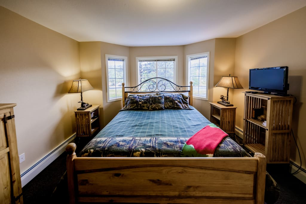 Estes Park Rooms For Rent