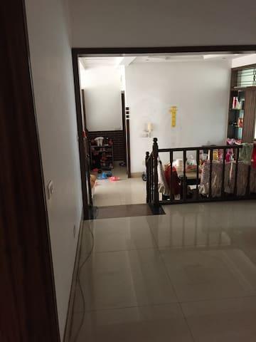 小户型,温馨 - 内江市 - Apartment