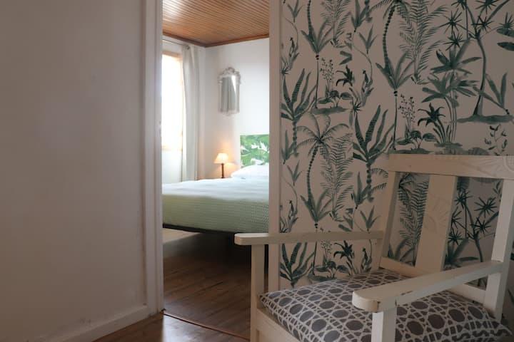 Porto Pim Guest House - Quarto 4 Pax