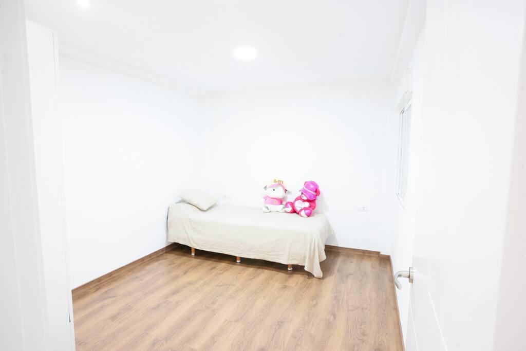 Little Bedroom 1