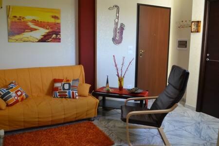 Settembre in Salento - Sternatia - Apartamento