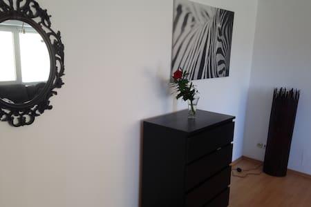 Moderne zwei Zimmerwohnung - Forst