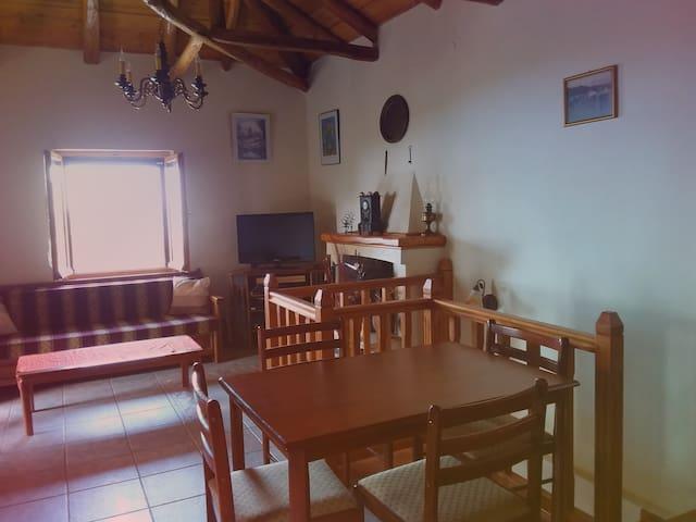 Individual house Pinakates Volos