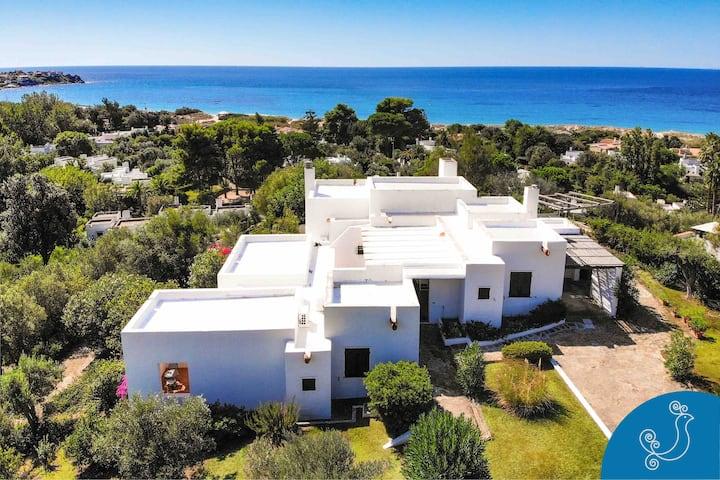 Dimora Caterina - Exclusive villa with sea view