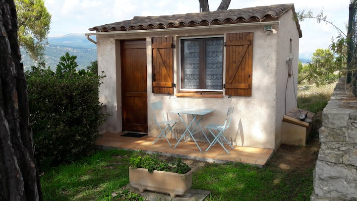 COTTAGE in Côte d' Azur