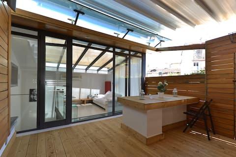 Bellissimo Loft di Design Duomo - 2 ospiti