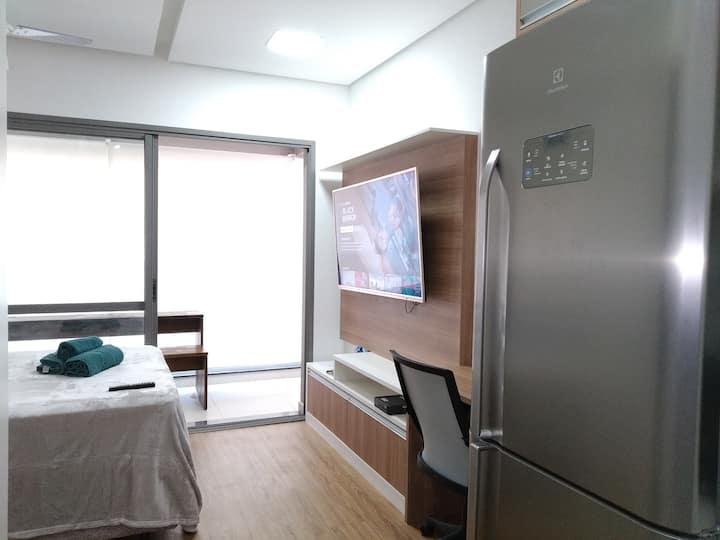 Vn Metrô Brooklin Berrini Congonhas Smartv55 Wi-Fi