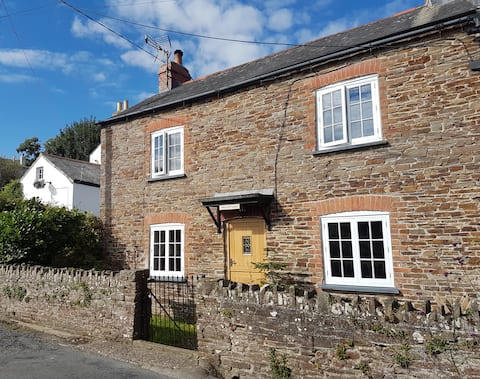 Character Cottage on the North Devon Coast