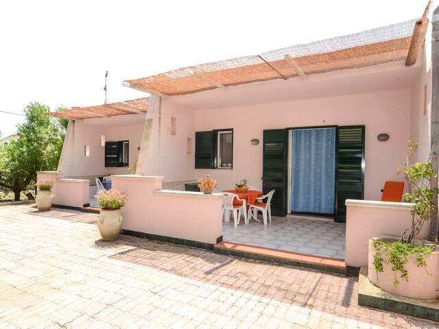 Villa Teti 1 - Campofelice di Roccella - Apartment