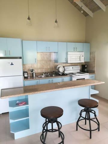 Camps Alcove: 1 Bedroom Local Apartment (Maija)