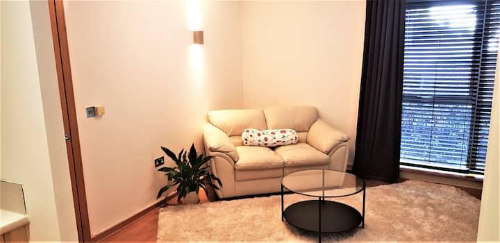 Luxury Bournemouth City Centre Apartment