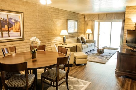 Discounted Beautiful 2 BD Resort in Vail 4/22-4/29 - 维尔 - 公寓