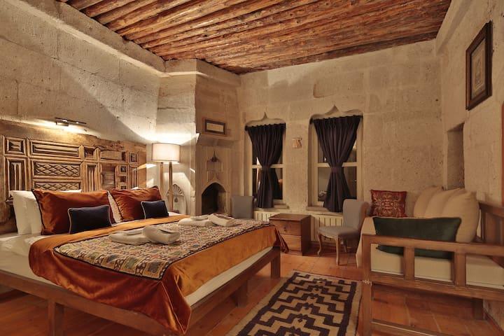 Rox Cappadocia - Uçhisar - Penzion (B&B)
