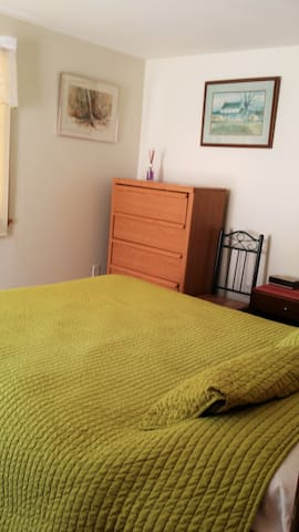 Sunset Bay Guest House - Irving - Apartamento