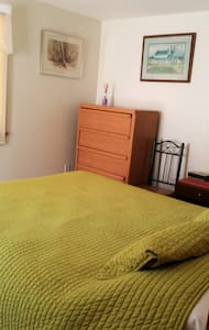 Sunset Bay Guest House - Appartement