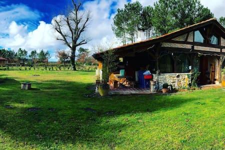 La maison de Lili - Onesse-Laharie - Dům