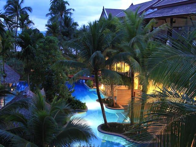 Superior room @APSARA BeachFront Resort&Villa - Takua Pa District