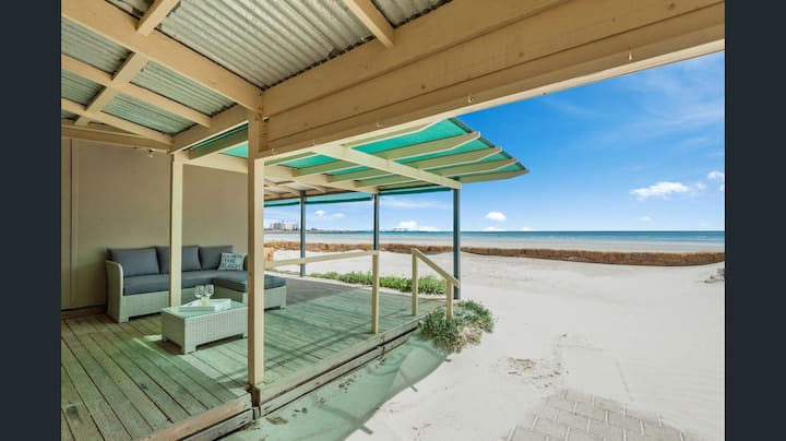 The Wallaroo Beach Shack