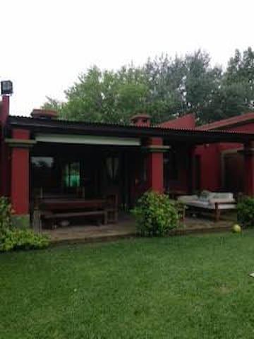 Casa Estilo Campo en Open Door - Open Door - Casa