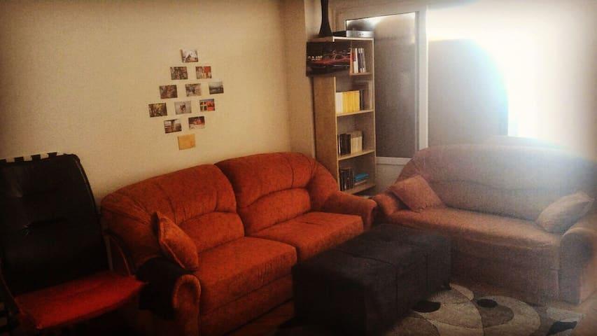 Good Location, Student House - Fatih - Rumah
