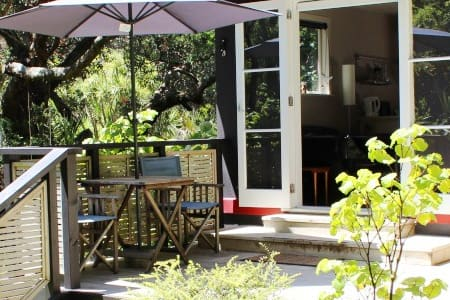 Tui Cottage : Just perfect for 2 - Apartamento