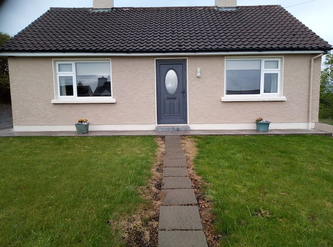 Tigin Theahan Holiday Home. Free WiFi. Waterville
