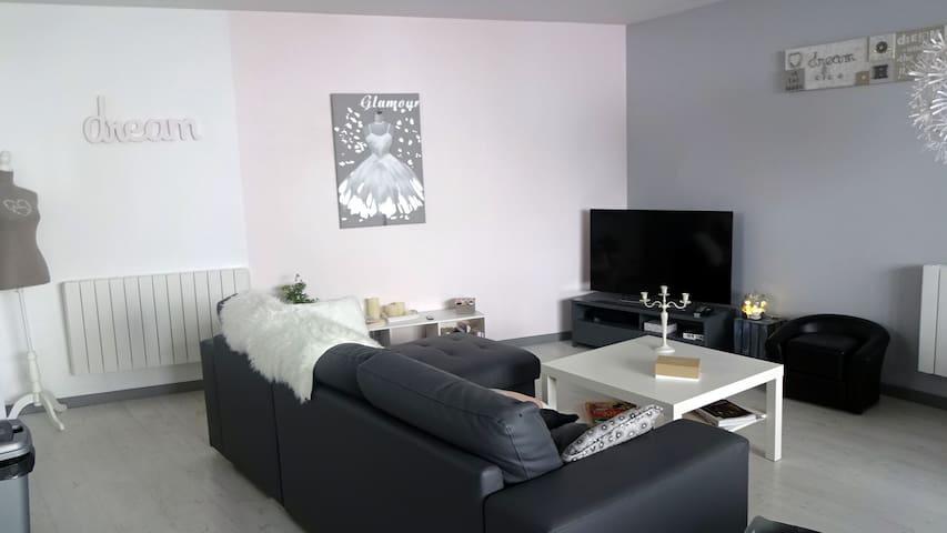 Maison centre ville tout confort - Pouzauges - Dom