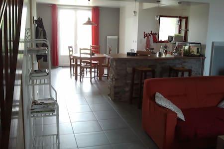 Chambre chez l habitant + petit déjeuner - Vallet