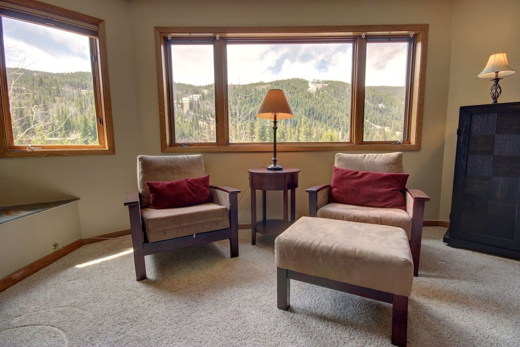 Perfect location for your Keystone vacation