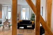 Amazing flat Batignolles, pigalle , Montmartre