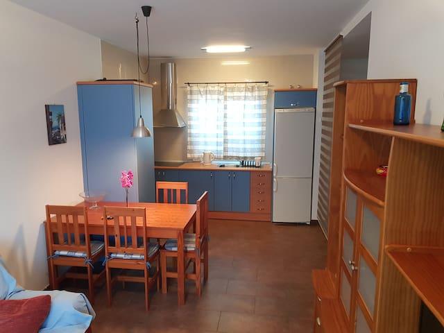 Friendly Studio Appartement close to Porto Mogan