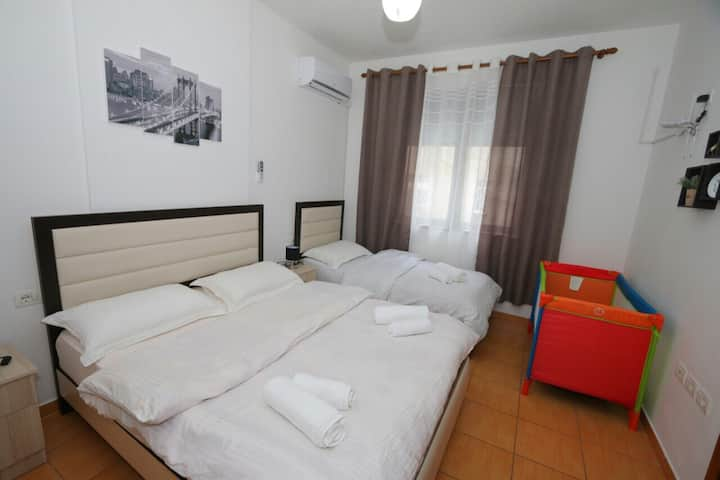 Sweet Living Apartment