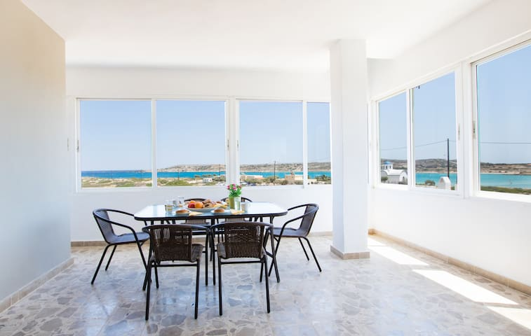 ★Family-Friendly Apt in the ♥ of surfers' paradise