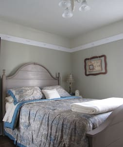 The Anita Marie Suite of the Columbiana Inn B&B - Columbiana - Bed & Breakfast
