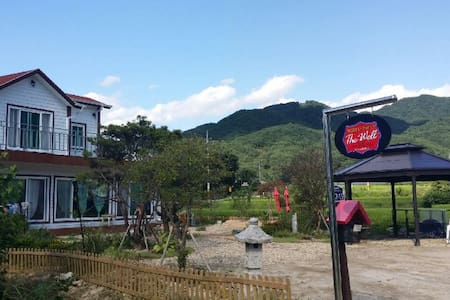 JIRI Mt. THEWEL House 지리산 남원 - 2 - Jucheon-myeon, Namwon-si