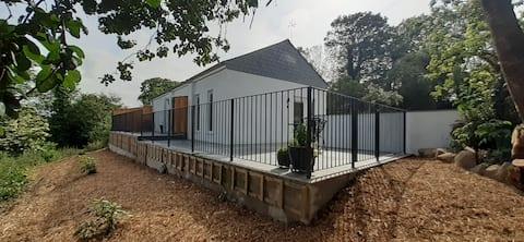 * Trewethen Cottage Barn conversion No 1