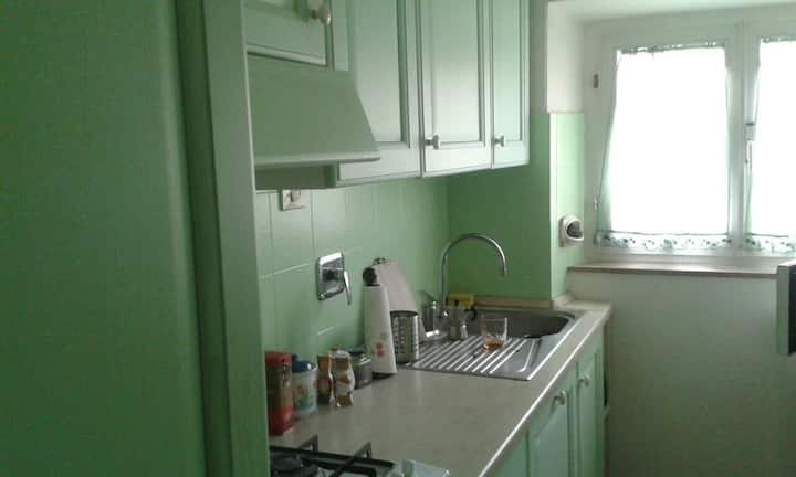 Appartamento in Casentino