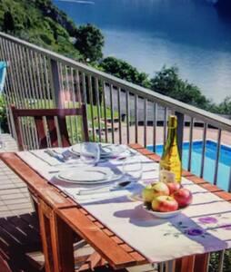 apple cottage - 宜兰县 - Apartament